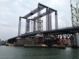 Acrow Lift Bridge - 2 units available
