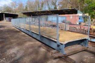 bridge refurbishment